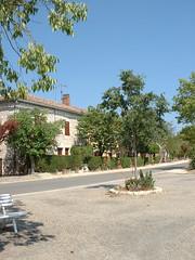 Belfort-du-Quercy - Dans les rues du bourg - Photo of Belmont-Sainte-Foi