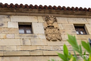 Escudo Casa de los Miera (selaya)
