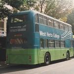917, IAZ 3977 (ex-RTH 917S), Bristol VR (t.1996)