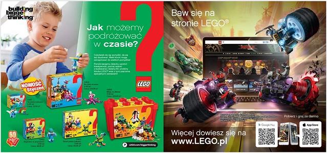 Katalog LEGO 2018 OPINIA 4