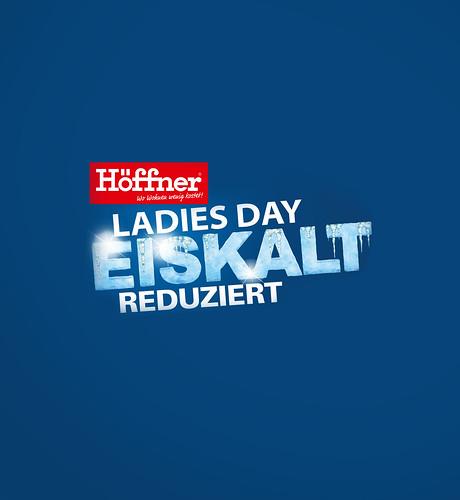 Höffner Ladies Day 2018