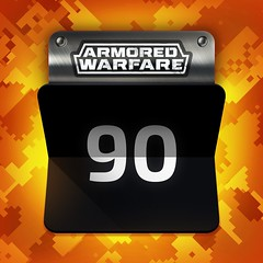 Armored Warfare 90 days of Premium Time