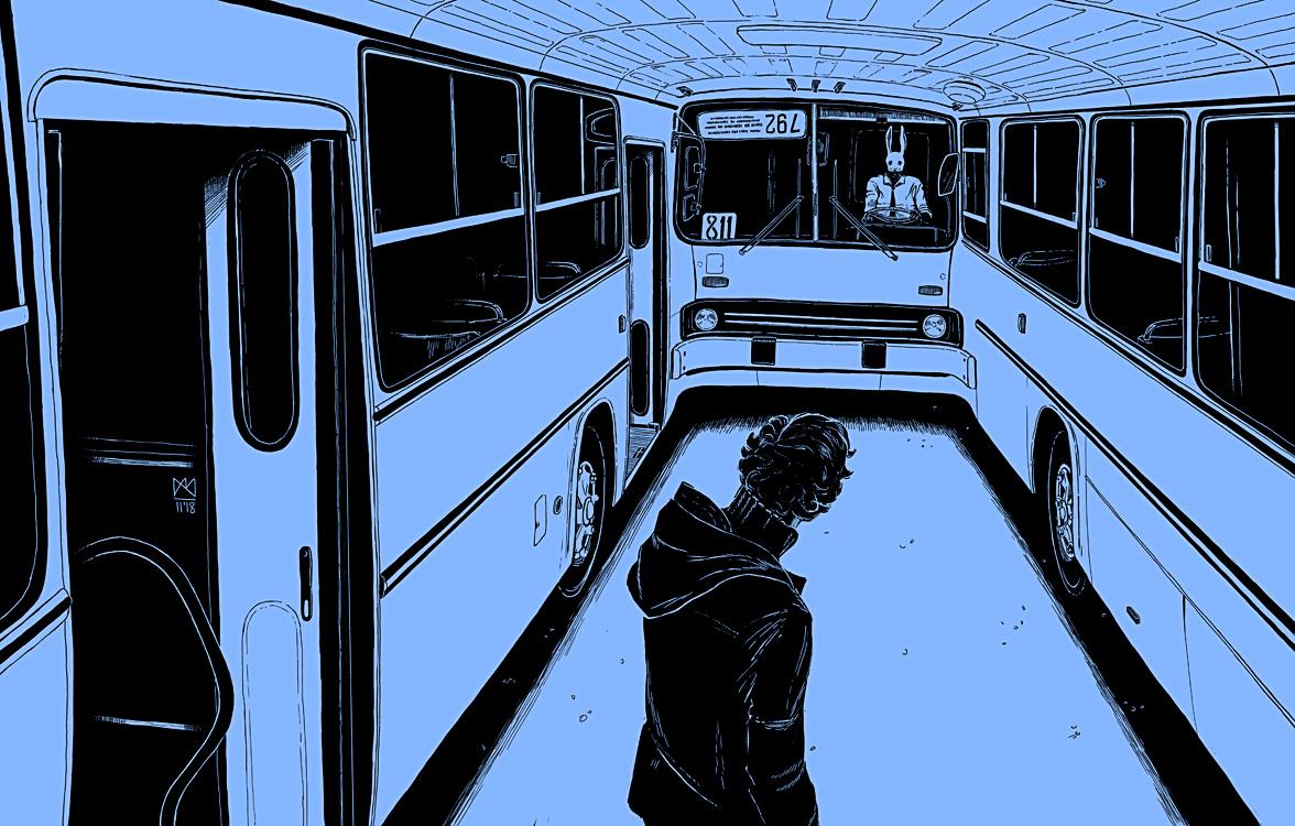 Bus Snap, pt.3