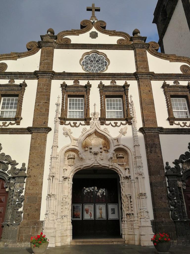 Parish Church of São Sebastião