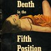 Signet Books 1475 - Edgar Box - Death in the Fifth Position