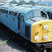 40 115, Crewe Works, 12-08-84