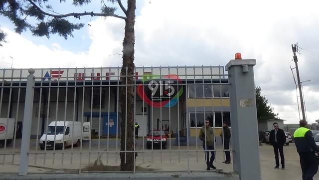 Ο Τσίπρας στη ΒΙΠΕ Τρίπολης και στην ARKAFROZ