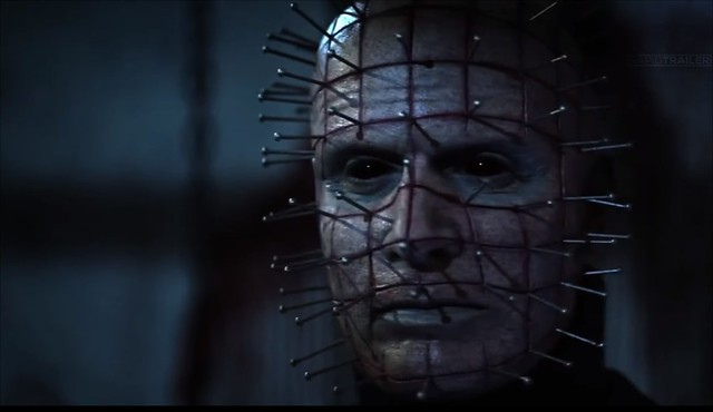 Hellraiser Judgment - Pinhead