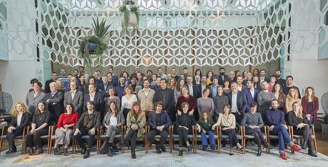 Nominats i Nominades als X Premis Gaudí