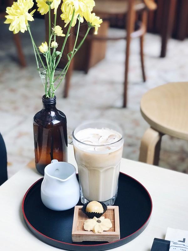 Semasa Cafe & Shop