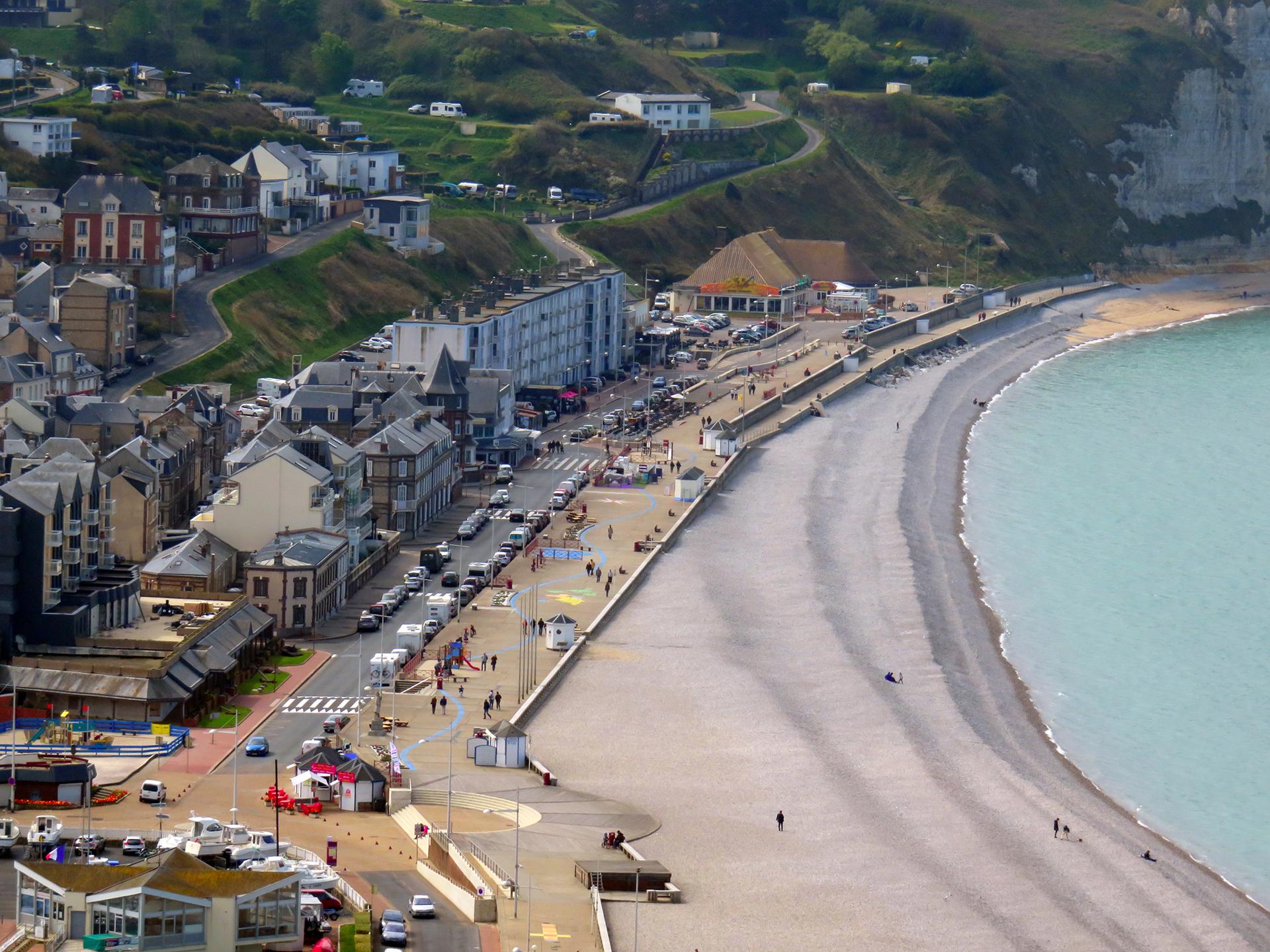 Playas del Desembarco de Normandía, Francia desembarco de normandía - 25008969607 7000d2a91f o - Viaje a las Playas del Desembarco de Normandía