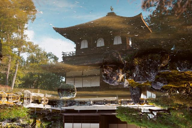她說旅途若是卷底片 | Kyoto, ver. F1.2  | 32