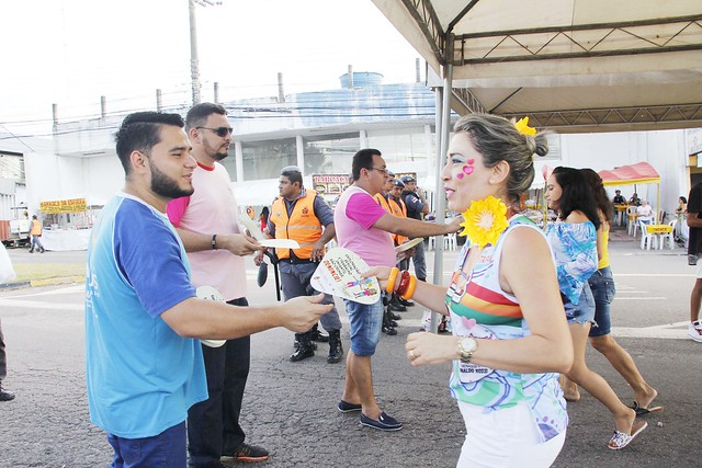 Manaus.18.02.13. Banda do Galo de ManausManaus.18.02.13. Banda do Galo de Manaus