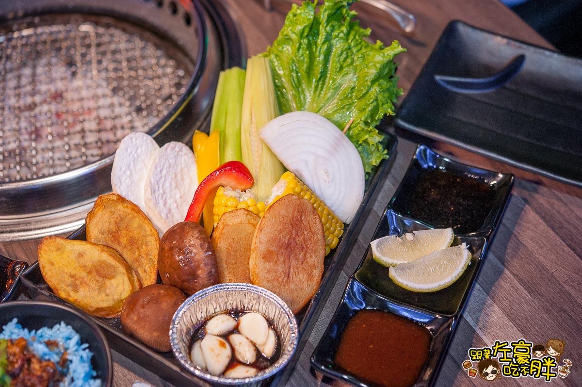 開烤bar-炭火精品燒肉-21