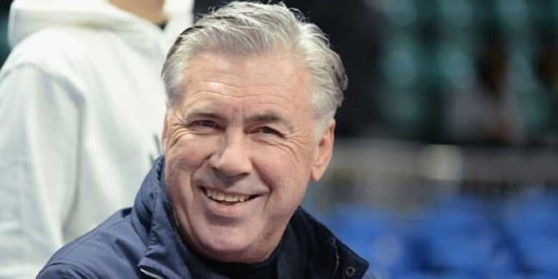 Carlo Ancelotti Siap Gantikan Arsene Wenger di Arsenal