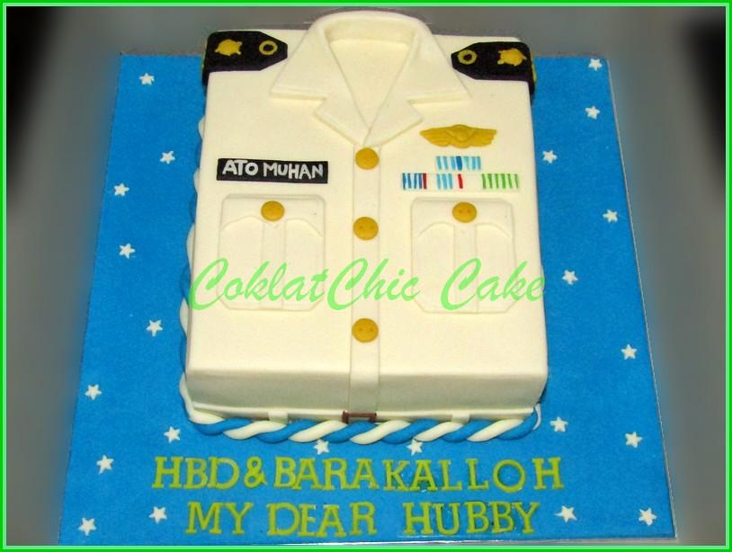 Cake PDU AL ATO MUHAN 18 cm