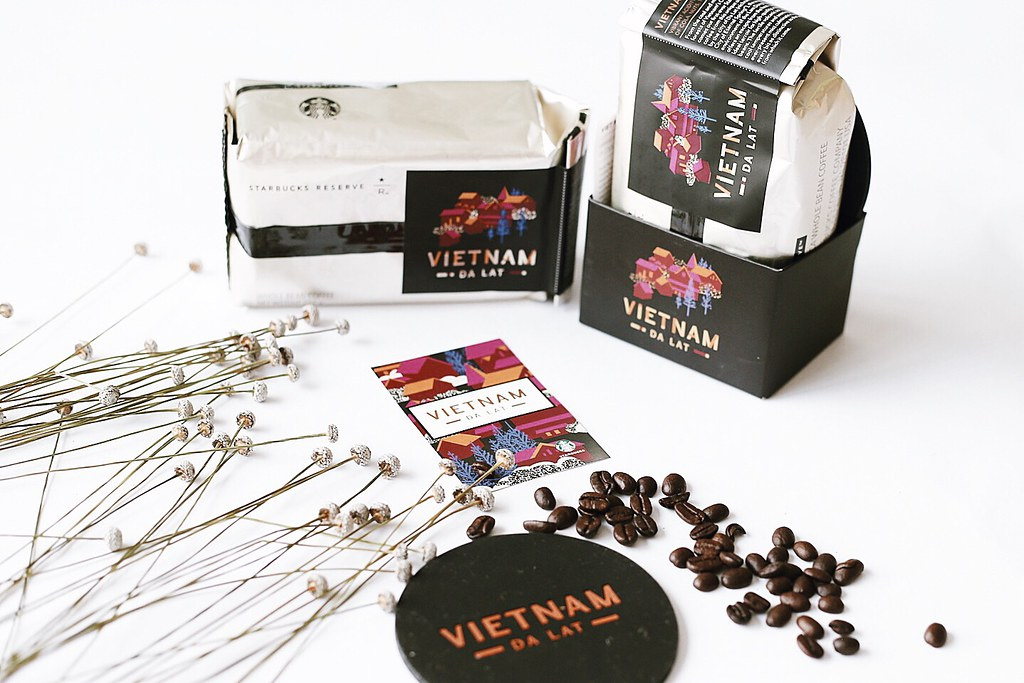 Cà phê chè Lâm Đồng - Đà Lạt - PrimeCoffe