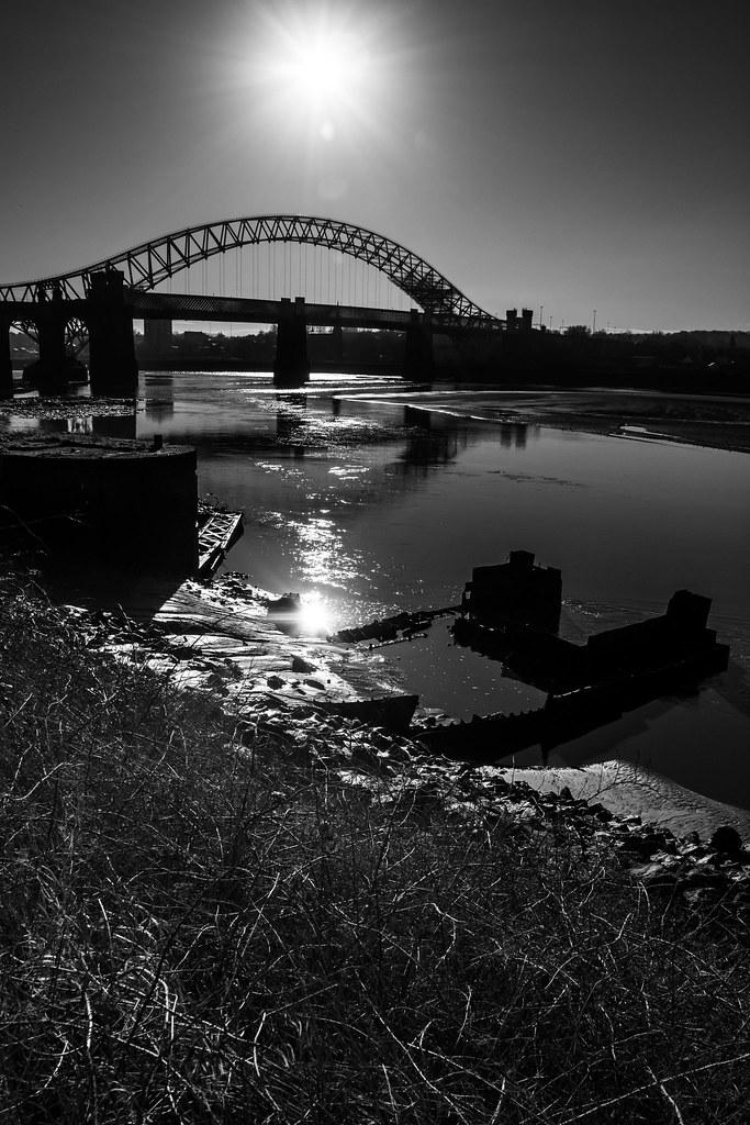 Runcorn Bridge from Pickering Pastures-5 (3)