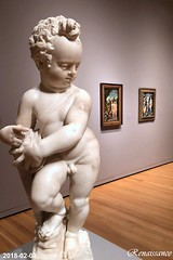A short visit to Seattle Art Museum