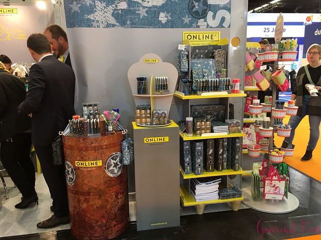Field Trip Insights X Stationery:Trade Show @InsightsExpo 5