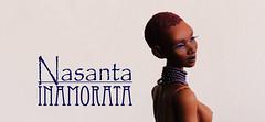 Nasanta - OOAK Inamorata Nubia