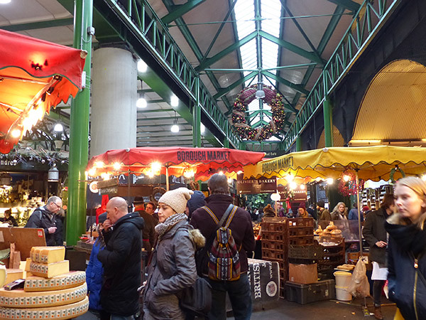 borough market 3