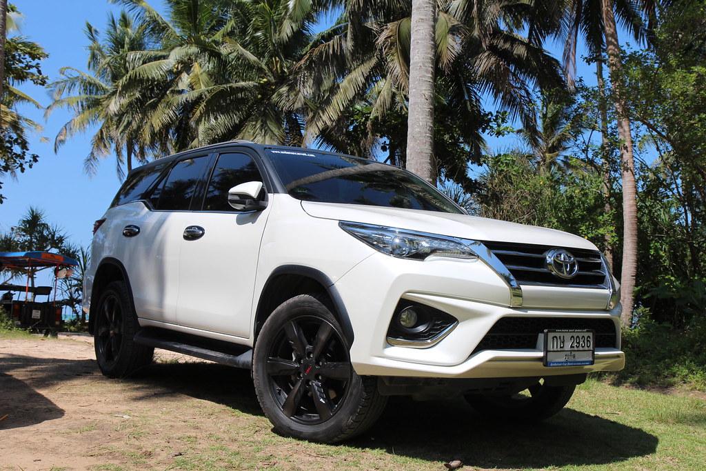 Autoilu Thaimaassa | Asenteesta kiinni