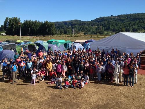 Fotos del Campamento 2018