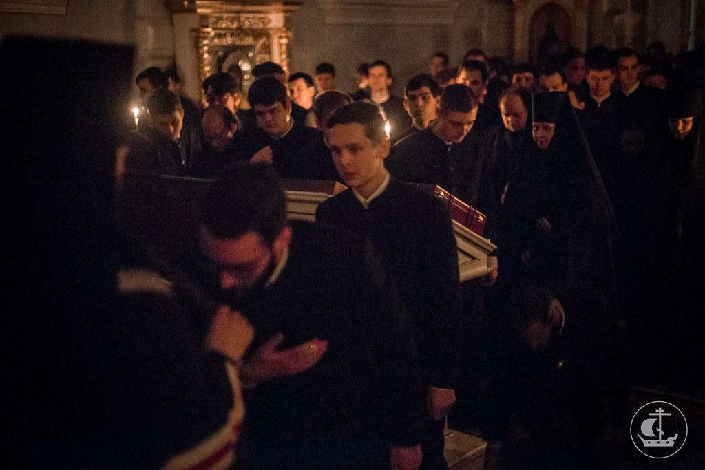 18 февраля 2018, Прощеное воскресенье / 18 February 2018, Shrove Sunday