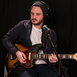 Wed, 17/01/2018 - 11:27am - Mt. Joy Live in Studio A, 1.17.18 Photographer: Brian Gallagher