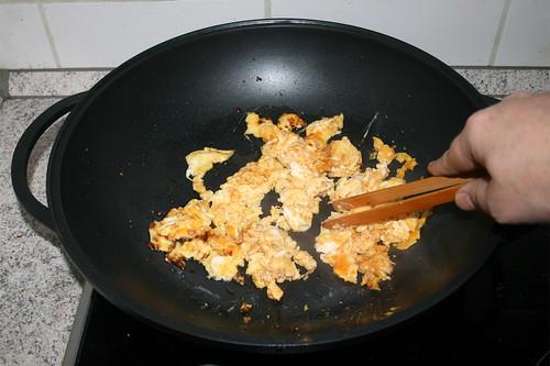 41 - Eimasse anbraten / Fry egg