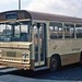 10-76 TDT622L Doncaster at the Southern Bus Station.