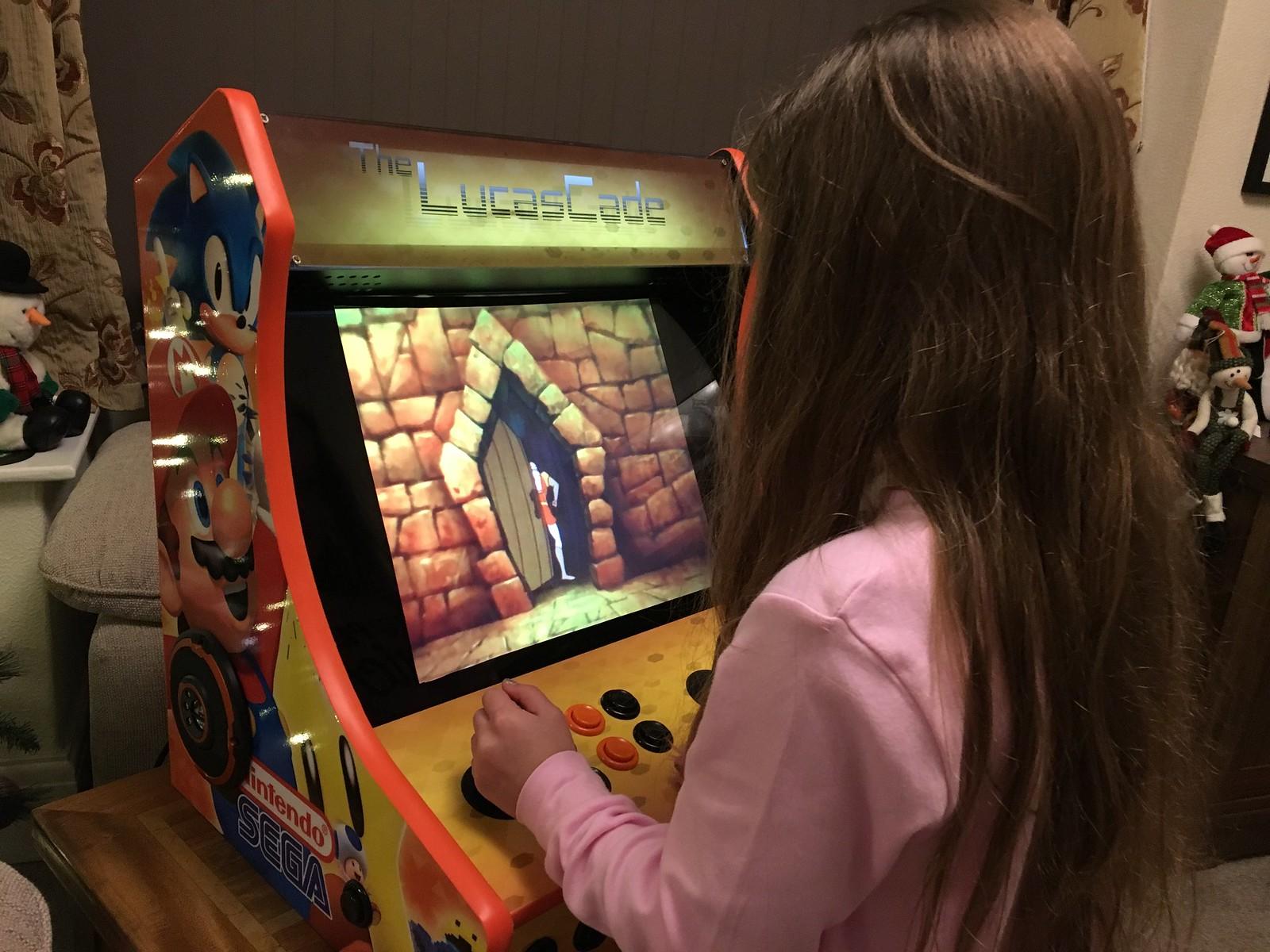 Virtual Pinball machine build | Overclockers UK Forums