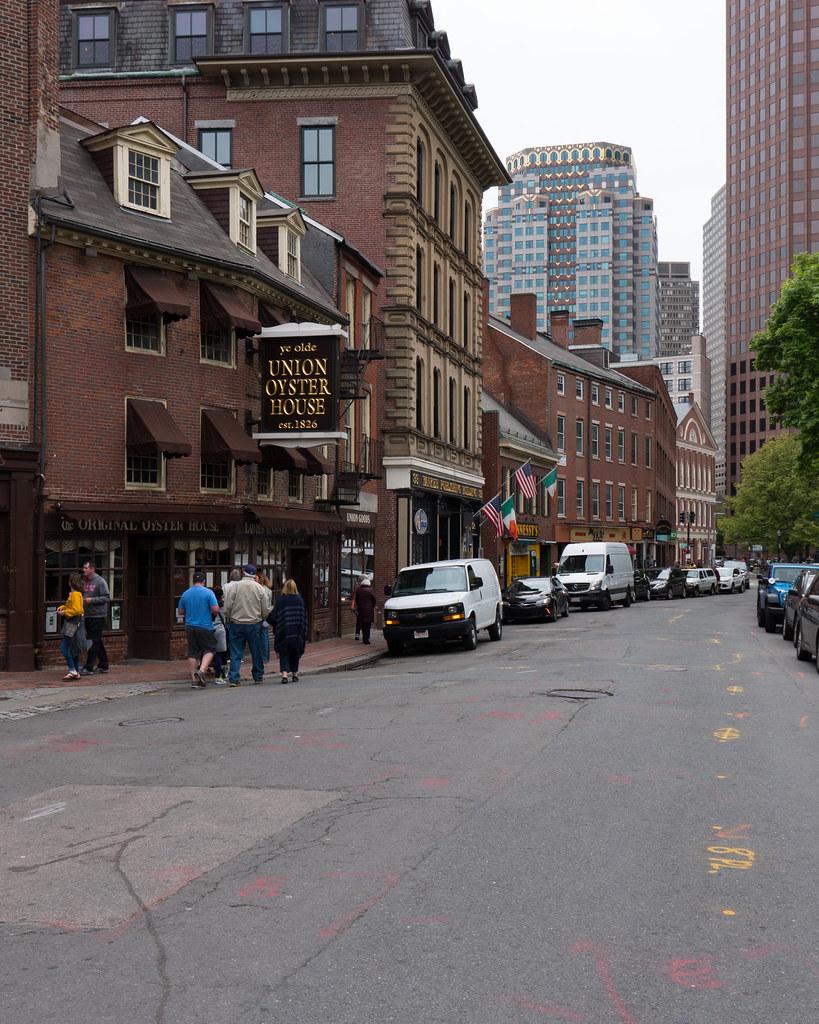 Courtyard By Marriott Hotels in Boston MA - Hotel Planner