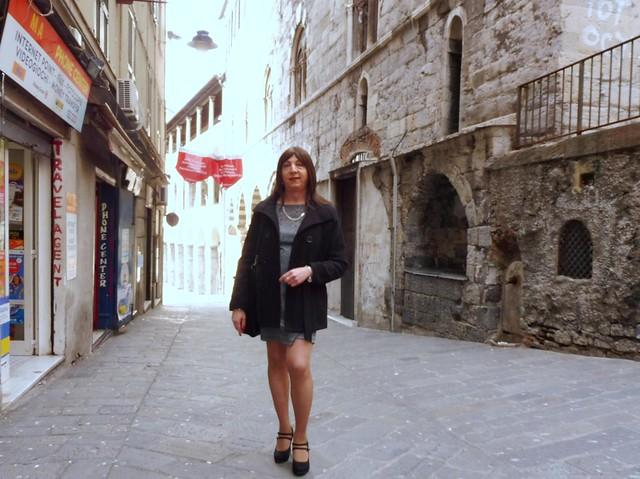 Genova - Via di, Panasonic DMC-TZ57