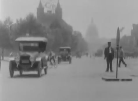 Pennsylvania Avenue 1907 #4