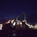Pontrilas Sawmill by night 21