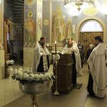 Крещенский сочельник в Дивноморске