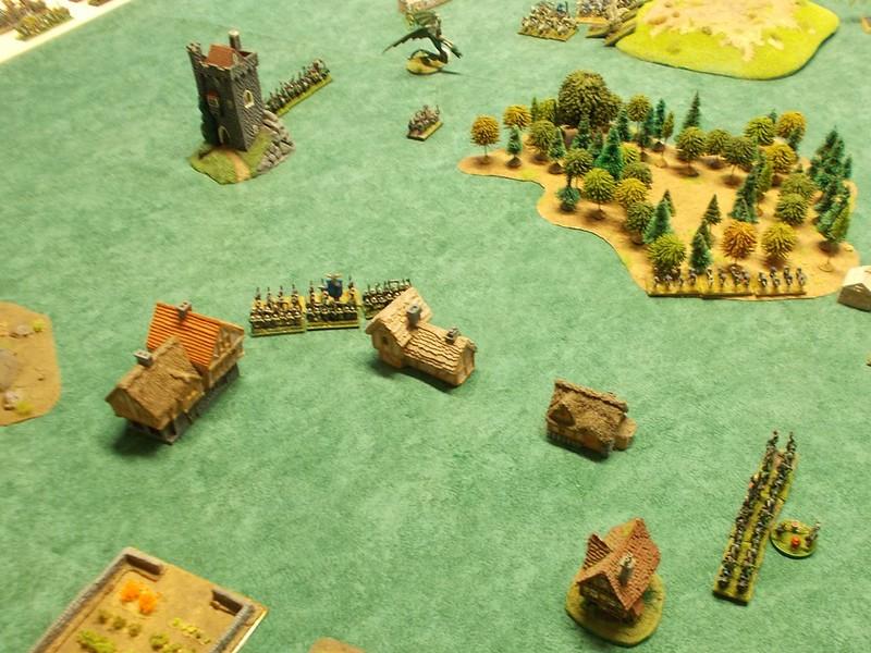 [Khemri vs Orcs & Gobs] 1500 pts - Le réveil de la pyramide 39736876202_2cfebb7aae_c