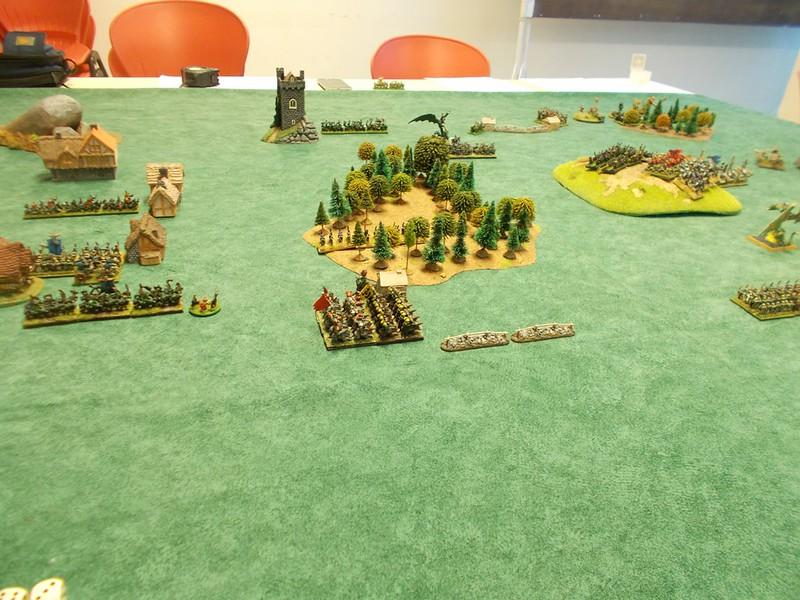 [Khemri vs Orcs & Gobs] 1500 pts - Le réveil de la pyramide 39736879792_98b35988f2_c
