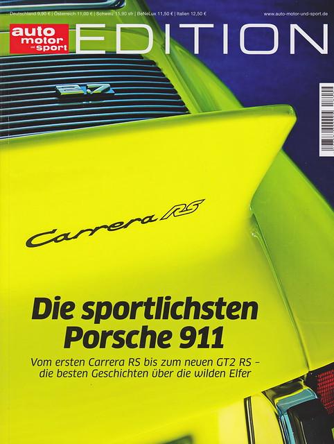 auto motor und sport Edition 4/2017