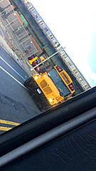 2001 International (First Gen IC) CE300, Consolidated Bus Transit, Bus#11329. Sorry for blurry pics