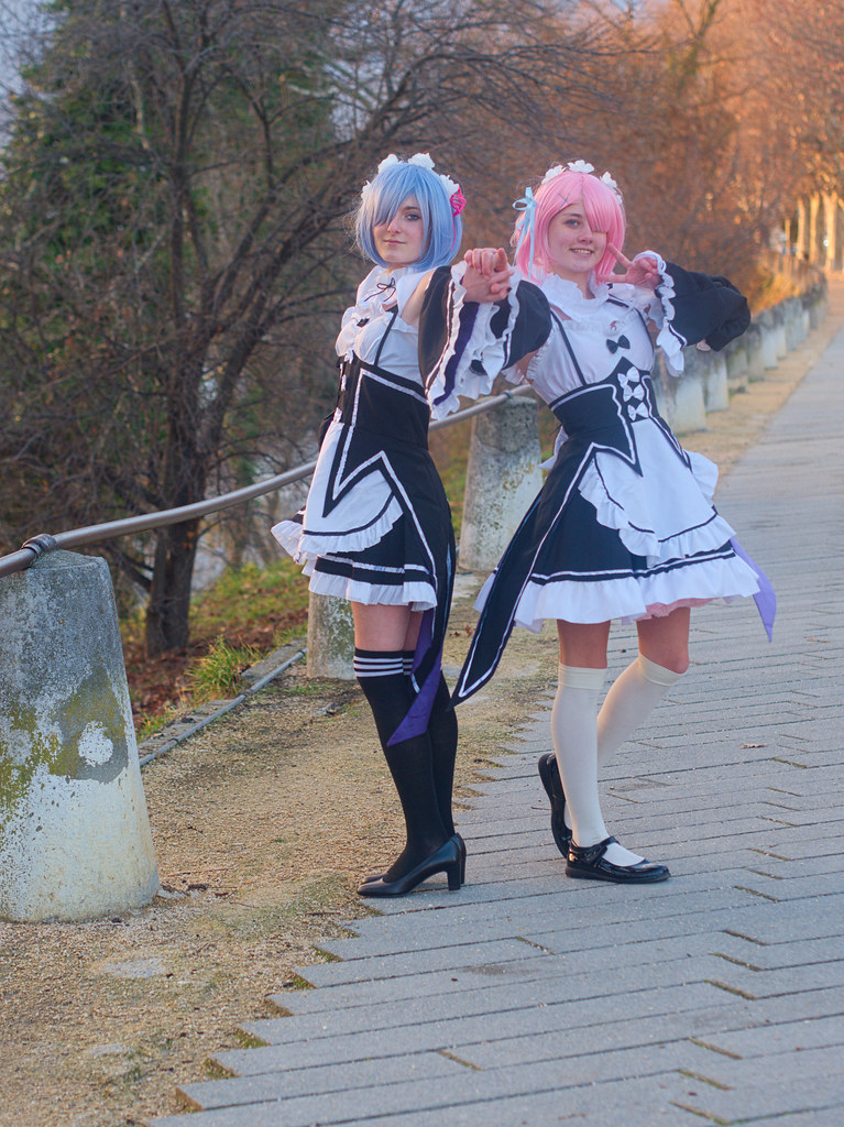 related image - Shooting Re Zero - Betachuu - Crest -2017-12-23- P1100759