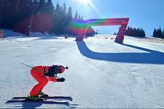 SNOW tour: Špindlerův Mlýn – poraž Banka!