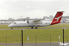 Eastern Australian Airlines (Qantaslink) – VH-SBT