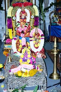 Shiva Brahmotsavam 2017 - Day 1,2,3