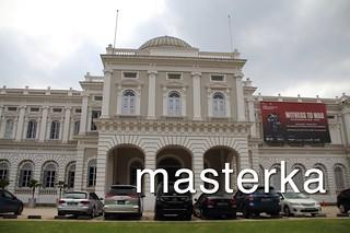 シンガポール国立博物館2