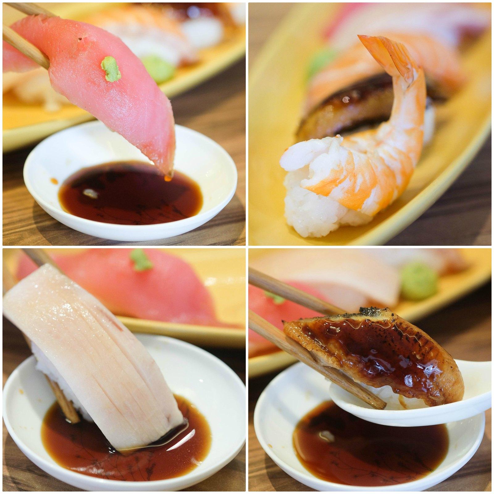 区寿司拼贴2