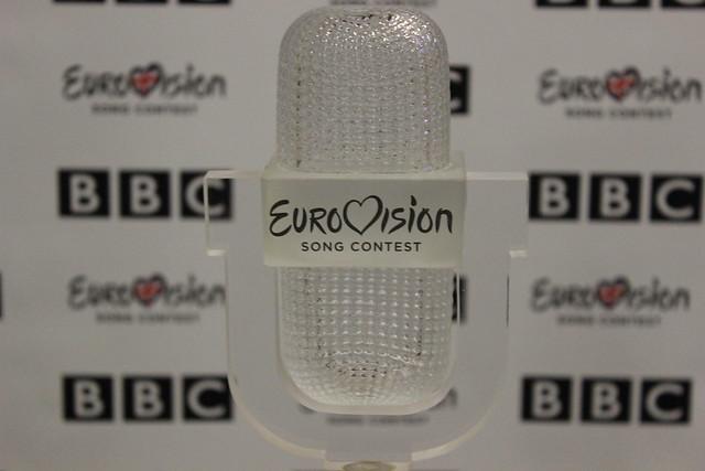 Eurovision You Decide - live - 2018