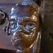 Carved Wood. Halifax Minster